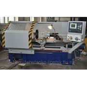 Капитальный ремонт и модернизация токарно-винторезного станка 16К20 фото