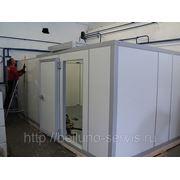 Монтаж и пуско-наладка холодильного оборудования фото