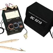 Мегаомметр ЭС0210/1-3, 1-3Г. Оборудование для проверки изоляции фото