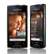 Мобильный телефон Sony Ericsson Xperia Ray ST18i фото