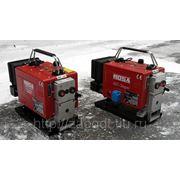 Запчасти для генераторов, сварочных агрегатов MOSA MSG Chopper,MS200,BCS WG200 фото