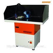 KEMPER Filter-Table, стол с интегрированным вентилятором фото