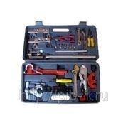 Набор инструментов для обслуживания холодильных систем WT-8032 фото