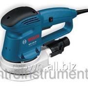 Эксцентриковая шлифмашина Bosch GEX 125 AC Professional, код: 0601372565 фото