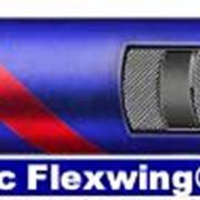 Шлангнапорно-всасывающий для транспортировки бензина, нефти и других нефтепродуктов при низкой температуре окружающей среды фото