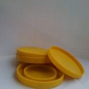 Коробочки для вкладыша не разборные, изготовление на заказ (Киев); Цена от производителя фото