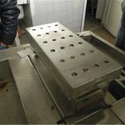 Эскимогенератор ручной фото