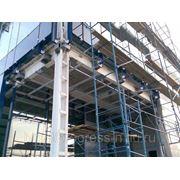 Реконструкция промышленных зданий и сооружений фото