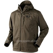 Куртка Hurricane jacket Hunting green фото