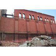 Демонтаж и реконструкция фото