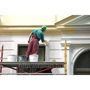Капитальный ремонт зданий и сооружений