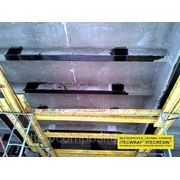 Система усиления конструкций жб для шахт лифтов жилых зданий фото