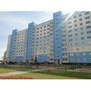 Фасадные работы в Новосибирске фото