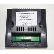Контроллер-диммер TM06 фото