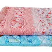 Одеяла летние стеганые фото