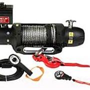 Лебедка автомобильная электрическая COMEUP Seal Gen2 12.5rs (12В) фото