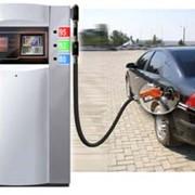 Колонка топливораздаточная Ливенка с балансовой системой газовозврата фото