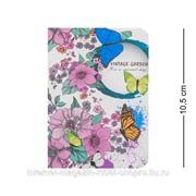 Блокнот микро Винтажный сад (твердая обложка) BM-44/3 фото