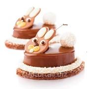 Изделия шоколадные фигурные фото