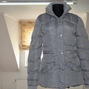 Куртка зимова фото