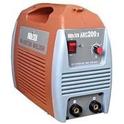 Оборудование сварочное , Винница, сварочный аппарат JASIC ARC-200II фото