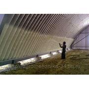 Овощехранилища на основе бескаркасной технологии фото