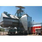 Строительство зерноочистительных комплексов ЗАВ, КЗС фото