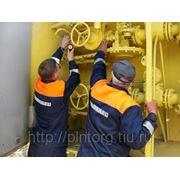 Строительство и монтаж систем газораспределения и газопотребления в Казани фото