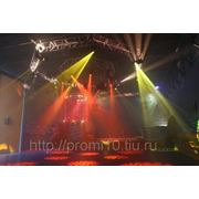 Звукоизоляция ночных клубов, баров, ресторанов, кафе и т.д. фото