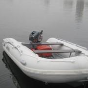 Риб лодка 3,6м Навигатор фото