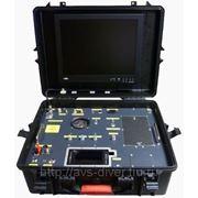 ПТВ — 10 (Система профессионального подводного телевидения) фото