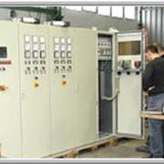Монтаж и ремонт распределительных устройств 0,4 кВ, 10 кВ трансформаторных подстанций: фото