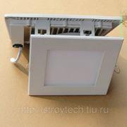Светодиодный светильник Downlight 18Вт