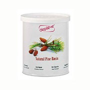 Depileve Воск натуральный Depileve - Strip Wax Natural Pine Rosin 1202007 800 г фото