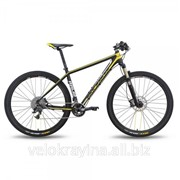 Велосипед 29'' PRIDE XC-29 PRO 2.0 черно-жёлтый матовый 2015 SKD-78-28 фото