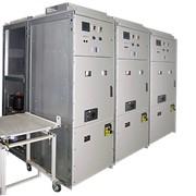 Ecipamente de distribuție a energiei electrice фото