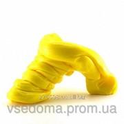 Жвачка для рук HandGum Желтый фото