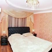 Аренда 3 комнатной квартиры посуточно в г. Ильичевске WI-FI фото