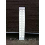 Светильник встраиваемый светодиодный ССВ-30/2450/KП101 фото