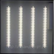 Светильник встраиваемый светодиодный ССВ-36/2300/АП304 фото