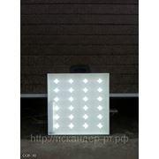 Светильник встраиваемый светодиодный ССВ-42/3230/АП201 фото