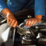 Ремонт и техническое обслуживание автомобилей всех марок фото