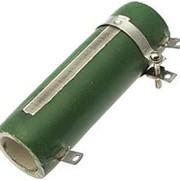 Резистор ПЭВР 50 27 Ом (С5-36В) фото