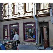 Обустройство первых этажей под магазины, офисы, саллоны. фото
