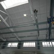 Монтаж и наладка вентиляционных изделий фото