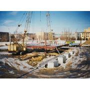 Монтаж оборудования автозаправочных станций фото