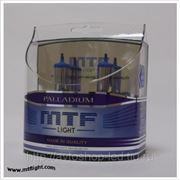 Галогеновые лампы MTF-Light Palladium HB3 9005 55W (5500К) фото