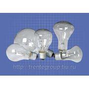МО 12-40Вт Е27 лампа накаливания местного освещения фото