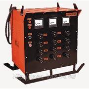 ТСДЗ-63/0,38 Трансформатор для прогрева бетона