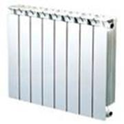 Биметаллические радиаторы Global Style фото